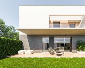 Promoción y construcción de pisos nuevos en Pamplona y Navarra